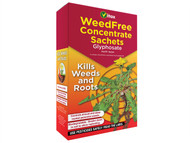Vitax VTX5WF100 - WeedFree Concentrate Sachets (6 x 100ml)