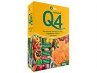 Vitax VTX6QF9 - Q4 Fertilizer 0.9kg