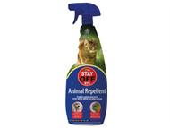 Vitax VTXSTAYO750 - Stay Off 750ml Ready To Use Spray