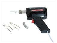 Weller WEL9200UDK - 9200UDK Soldering Gun Kit 100 Watt 240 Volt