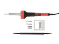 Weller WELSP25NKUK - SP25NK Soldering Iron with LED Light Kit 25 Watt 240 Volt
