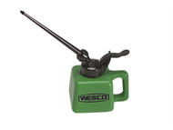 Wesco WES350N - 350/N 350cc Oiler with 6in Nylon Spout 00351