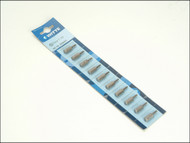 Witte WIT329484 - Tamperproof Bits T27 25mm (Strip of 10)