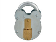 Yale Locks YALY21553 - Y215 53mm Traditional Lever Padlock