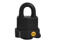 Yale Locks YALY22051 - Y220 51mm Weatherproof Padlock
