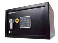 Yale Locks YALYVSM - Value Safe - Medium