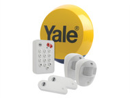 Yale Alarms YEFKIT1 - Easy Fit Standard Alarm Kit