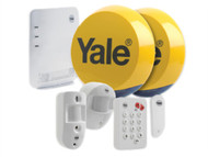 Yale Alarms YEFKIT3 - Easy Fit SmartPhone Alarm - Kit 3