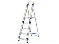 Zarges ZAR100883 - Professional Platform Steps Platform Height 0.57m 3 Rungs