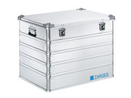 Zarges ZAR40566 - K470 Aluminium Case 750 x 550 x 580mm (Internal)
