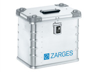 Zarges ZAR40677 - K470 Aluminium Case 350 x 250 x 310mm (Internal)