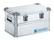 Zarges ZAR40678 - K470 Aluminium Case 550 x 350 x 310mm (Internal)