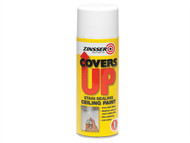 Zinsser ZINCU400A - CoversUp Aerosol 400ml