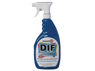 Zinsser ZINDIFGEL946 - DIF Gel Wallpaper Stripper 946ml