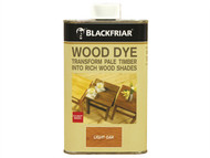 Blackfriar BKFWDMO250 - Wood Dye Medium Oak 250ml