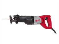Milwaukee MILSSD1100X - SSD1100X Sawzall D-Handle 1100 Watt 240 Volt