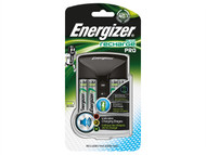 Energizer ENGPROCHARGE - Pro Charger + 4AA 2000 mAh Batteries