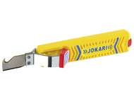 Jokari JOK10280 - Secura Cable Knife No.28H (8-28mm)