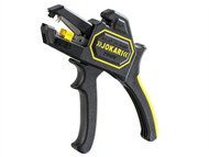 Jokari JOK20100 - Secura 2K Auto Wire Stripper (0.2-6mm)