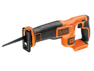 Black & Decker B/DBDCR18N - BDCR18N Reciprocating Saw 18 Volt Bare Unit
