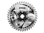 Ryobi RYBCSB165A1 - Circular Saw Blade 165mm