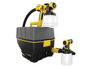 Wagner Spraytech WAGW890 - W890 Universal Sprayer 630 Watt 240 Volt