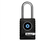 Master Lock MLK4401E - 4401 Outdoor Bluetooth Padlock