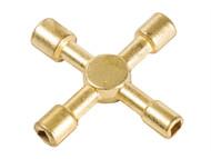Dickie Dyer DDY11022 - Quad Key