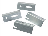 Dickie Dyer DDY11032 - Replacement Radiator Brackets (4)