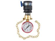 Dickie Dyer DDY90079 - Water Pressure Gauge 0-6 Bar