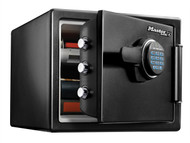 Master Lock MLKLFW082FTC - Large Digital Fire And Water Safe