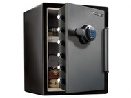 Master Lock MLKLFW205FYC - XX-Large Digital Fire And Water Safe