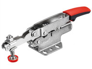 Bessey BESSTCHH20 - STC Self-Adjusting Horizontal Toggle Clamp 35mm