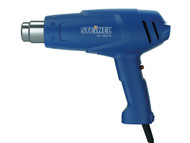 Steinel STIHL1620S - HL1620S 2-Stage Airflow Heat Gun 1600 Watt 240 Volt