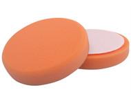 Flexipads World Class FLE44730 - Orange Firm All-Round Polishing Pad 150mm
