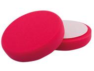 Flexipads World Class FLE44745 - Red Super Soft Finishing Pad 150mm