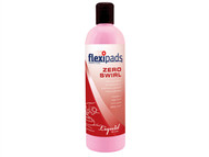 Flexipads World Class FLELP120C - ZERO SWIRL Liquid Shine Red 500ml