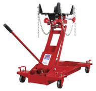Sealey 1500E Transmission Jack 1.5tonne Floor
