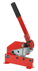 Sealey 3S/6R Metal Cutting Shears 6mm Capacity 12mm Round
