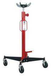 Sealey 600TR Transmission Jack 0.6tonne Vertical