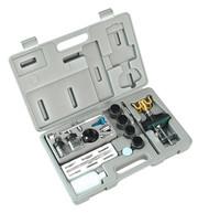 Sealey AB932/K Air Brush Utility Kit including AB932 Air Brush