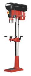 Sealey GDM200F/VS Pillar Drill Floor Variable Speed 1630mm Height 650W/230V