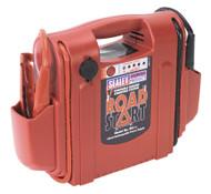 Sealey RS1 RoadStart¨ Emergency Power Pack 12V 1000 Peak Amps