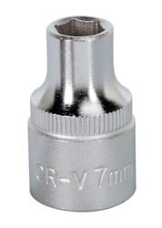 "Sealey S3807 WallDrive¨ Socket 7mm 3/8""Sq Drive"