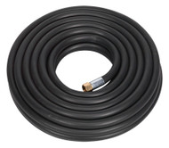 "Sealey AH20R/12 Air Hose 20mtr x ¯13mm with 1/2""BSP Unions Extra Heavy-Duty"