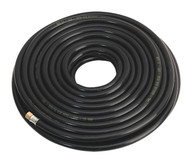 "Sealey AH20RX Air Hose 20mtr x ¯8mm with 1/4""BSP Unions Heavy-Duty"