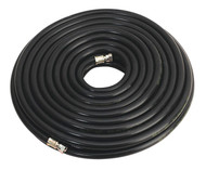 "Sealey AH20RX/38 Air Hose 20mtr x ¯10mm with 1/4""BSP Unions Heavy-Duty"