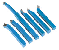 Sealey AK1122 Turning Set 6pc 10 x 10mm