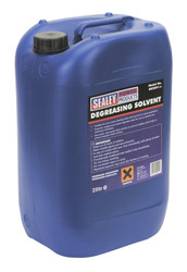 Sealey AK2501 Degreasing Solvent 25ltr