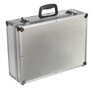 Sealey AP603 Tool Case Aluminium Square Edges